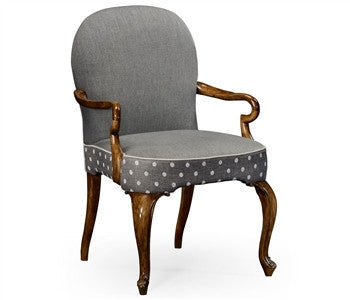 Gunby dining armchair - GDH | The decorators department Store