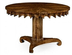 William Yeoward | Longwood Table |Grey mahogany - GDH | The decorators department Store