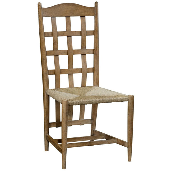 Tarvin Side Dining Chair - GDH | The decorators department Store - 1