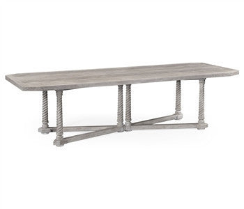 Broby Dining Table by William Yeoward - GDH | The decorators department Store