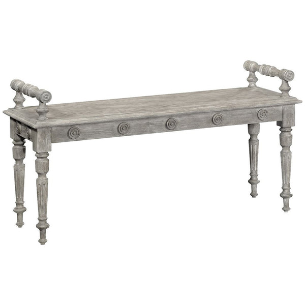 The Cumberland Bench - GDH | The decorators department Store - 1
