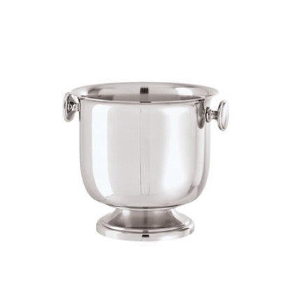 Sambonet Elite Stainless Steel Ice bucket - GDH | The decorators department Store - 1