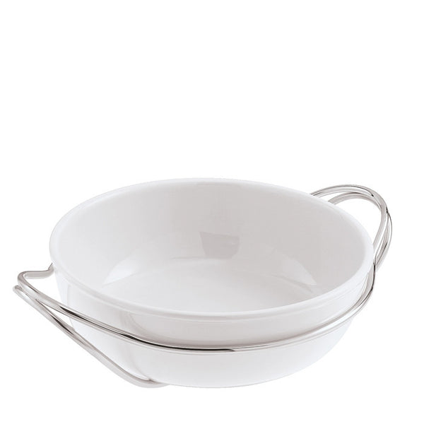 Living Antioxidant alloy Round spaghetti dish set - GDH | The decorators department Store