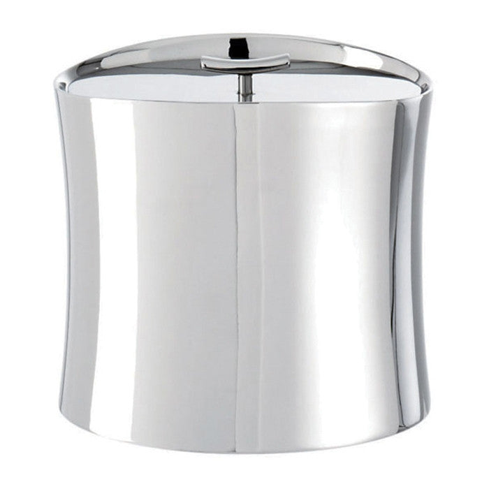 Bamboo Stainless Steel Insulated ice bucket - GDH | The decorators department Store