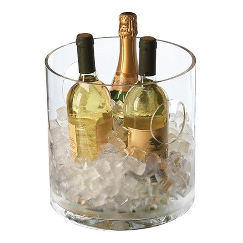 Round Ice Bucket/Cooler - GDH | The decorators department Store