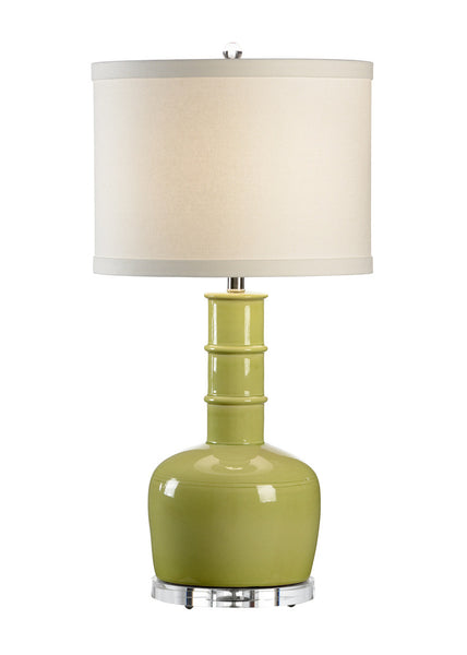CHANG LAMP - GREEN