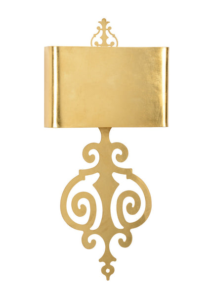LUCIA SCONCE - GOLD