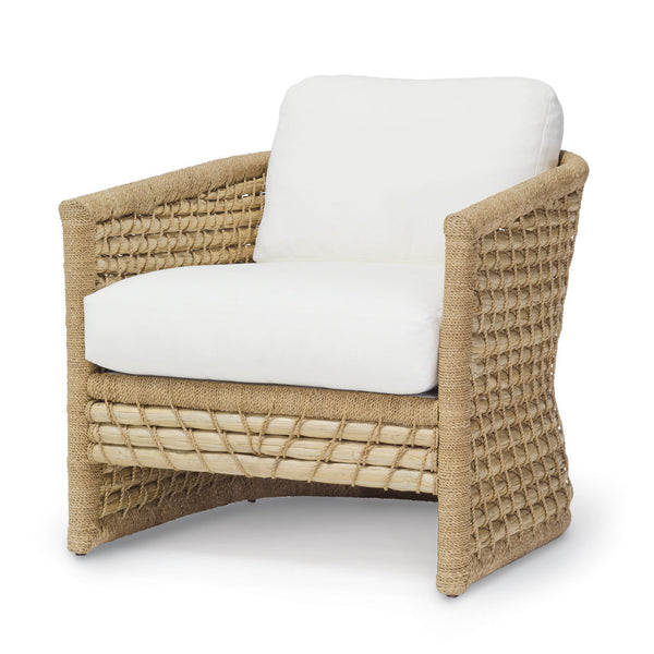 Capitola Lounge Chair - summerhouse catalog - 1