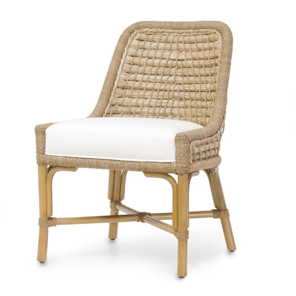 Capitola Side Chair - summerhouse catalog - 11