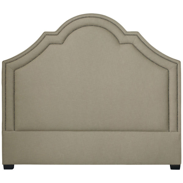 Madison Crown Top Headboard - GDH | The decorators department Store