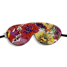 ElizabethW Floral Sleep Masks - GDH | The decorators department Store