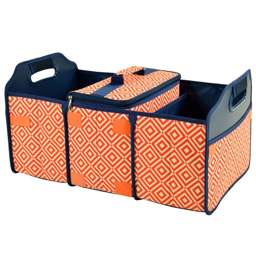 Trunk Organizer and Cooler Set - GDH | The decorators department Store