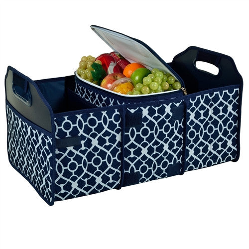 Trunk Organizer and Cooler Set | Trellis - GDH | The decorators department Store