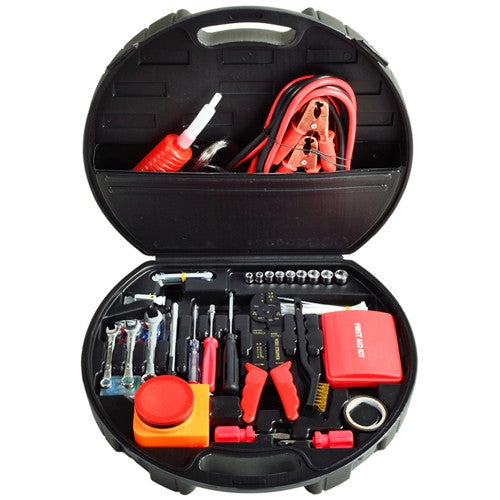 Deluxe Roadside Emergency Kit - GDH | The decorators department Store