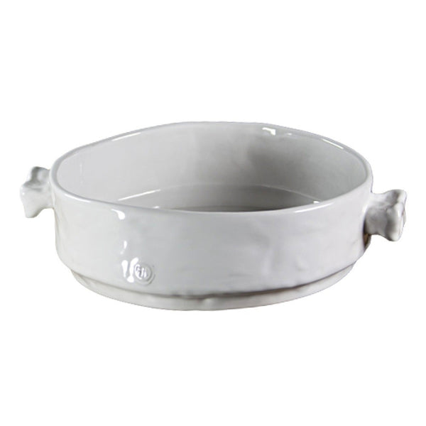 Montes Doggett Ceramic Baker with Handles 5218 - GDH | The decorators department Store