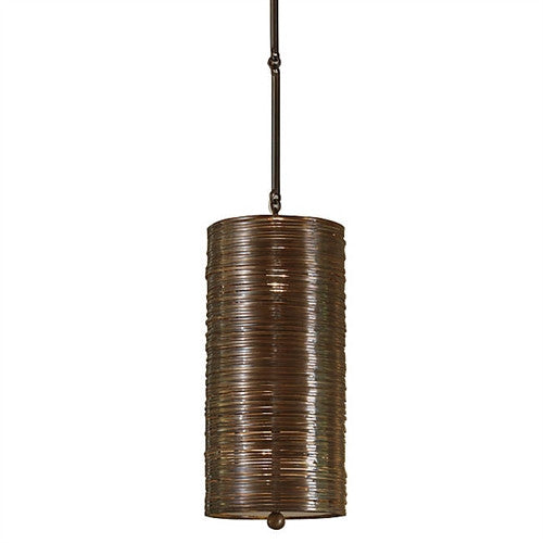Coil Pendant - GDH | The decorators department Store