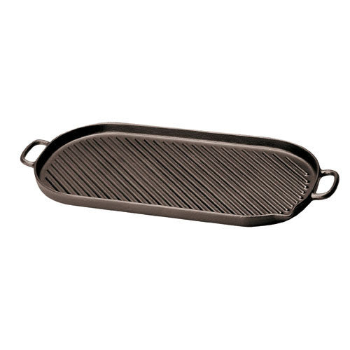 Oval C Iron Grill,18 inches - GDH | The decorators department Store
