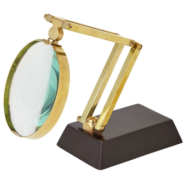 Anders Articulating Magnifying Glass - GDH | The decorators department Store