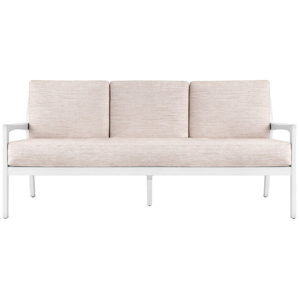 Albin Sofa | White - GDH | The decorators department Store