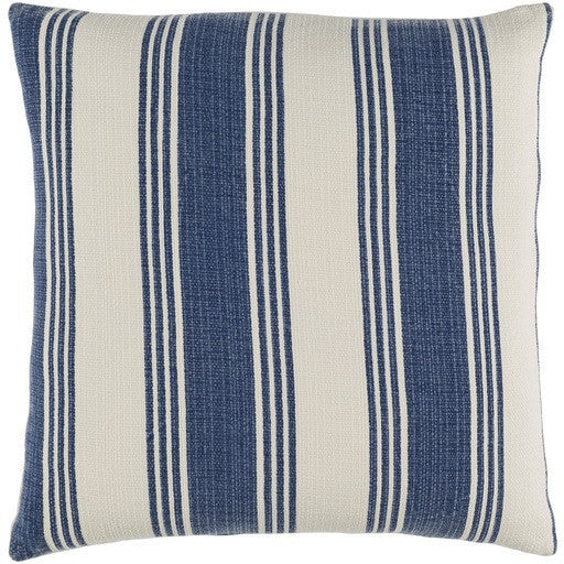 ANCHOR BAY PILLOW | NAVY - GDH | The decorators department Store