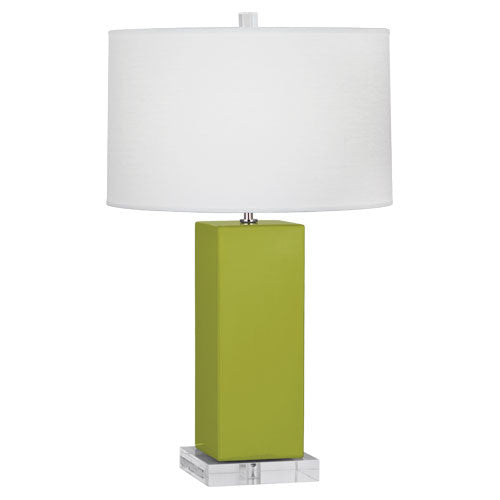 Harvey Table Lamp | Apple