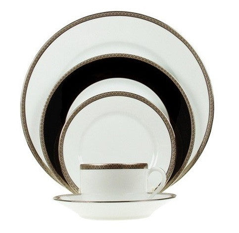 Andrea Five Piece Placesetting - GDH | The decorators department Store