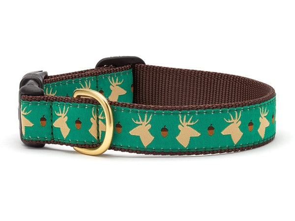 Antlers Dog Collar - GDH | The decorators department Store