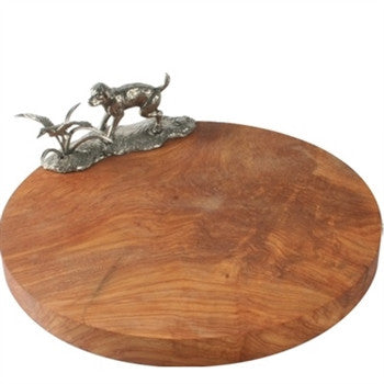 Labrador and Duck Cheese Board - GDH | The decorators department Store