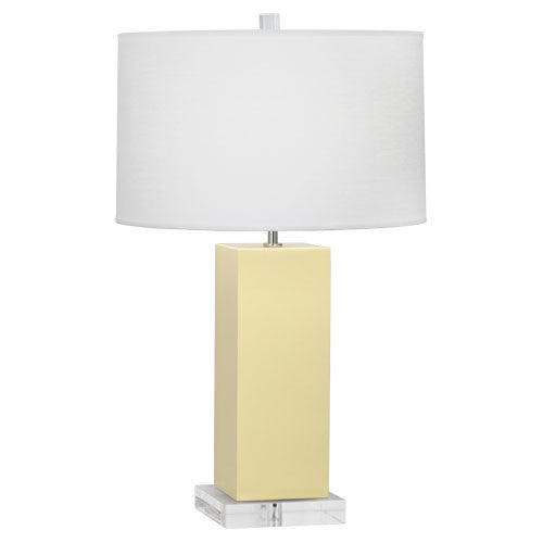 Harvey Table Lamp | Butter