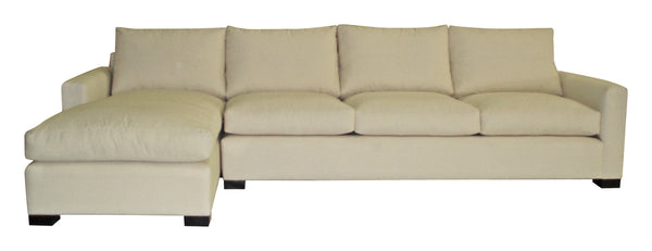 Burton Sectional - GDH | The decorators department Store