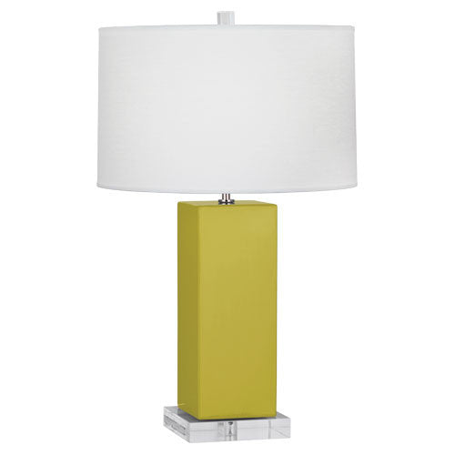 Harvey Table Lamp | Citron