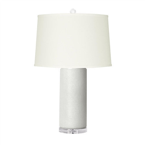 Cleo Lamp | White by Bungalow 5 - GDH | The decorators department Store