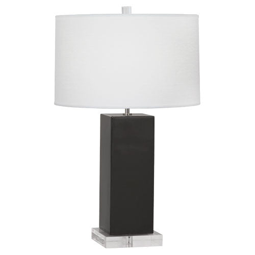 Harvey Table Lamp | Ash