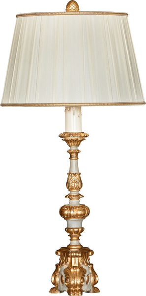 Arielle Grey Couture Table Lamp