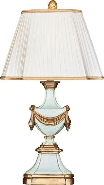 Antoinette Bleu Table Lamp