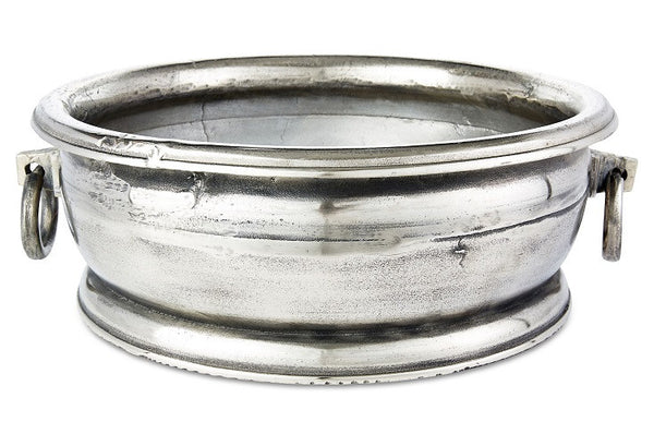 Cast Aluminum Round Wine Tub