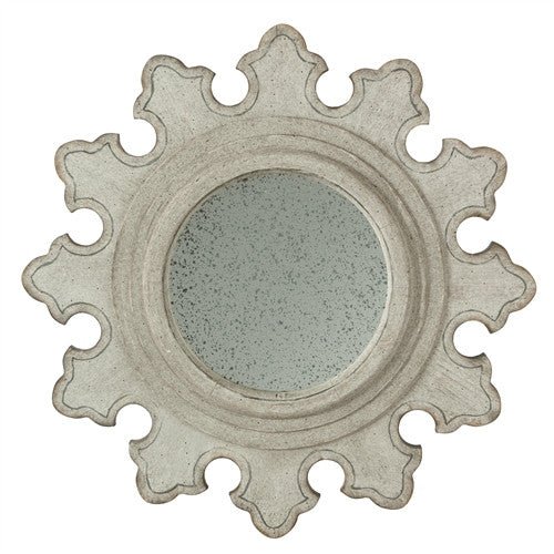 Aidan Gray Laura Mirror - GDH | The decorators department Store