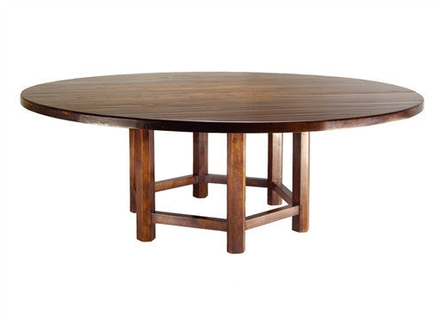 Base Equis Dining Table - GDH | The decorators department Store