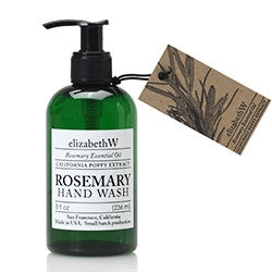 Rosemary Hand Wash - GDH | The decorators department Store
