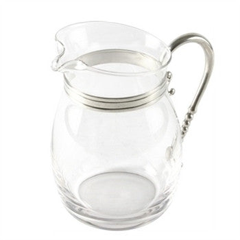 Classic Pitcher - Curved - GDH | The decorators department Store