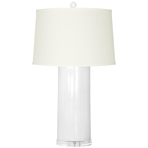 Bungalow 5 Formosa Lamp | White