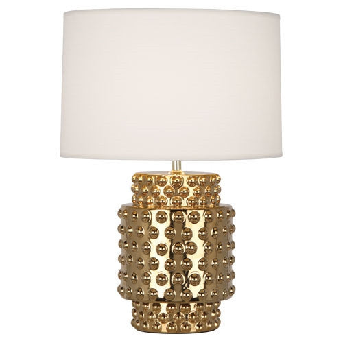 Dolly Table Lamp ll - GDH | The decorators department Store