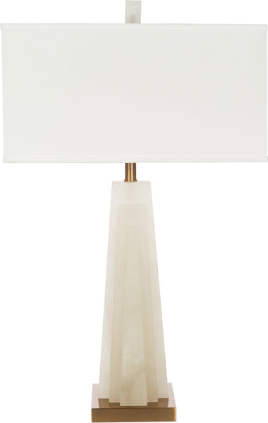 Barclay Butera Aviano Alabaster Lamp