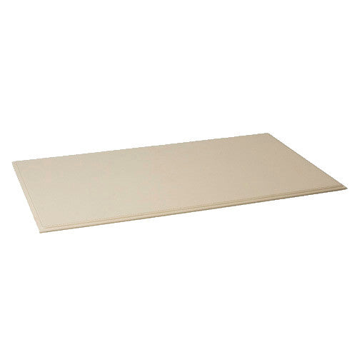 Barbara Barry Desk Blotter in Ivory