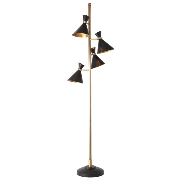 DwellStudio Multi Cone Floor Lamp