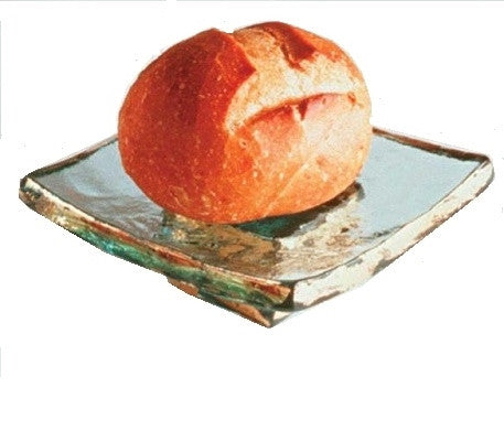 Annieglass Square Truffle Stand - GDH | The decorators department Store