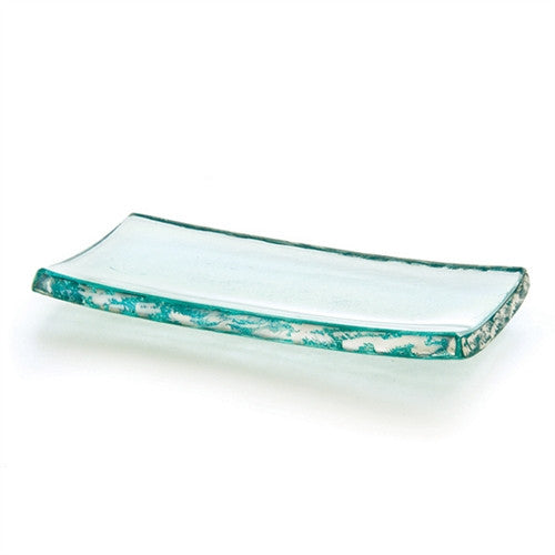 Annieglass Slab Tray - GDH | The decorators department Store