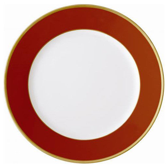 Arc en Ciel Presentation Plate | TerraCotta - GDH | The decorators department Store