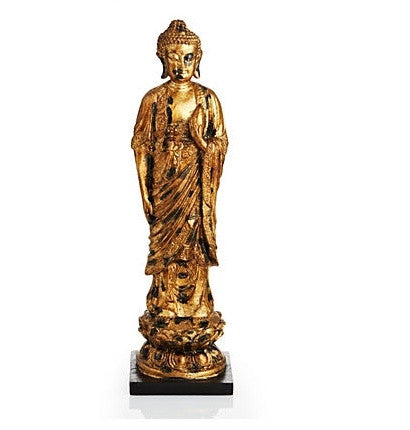 ASIAN FIGURINE - GDH | The decorators department Store