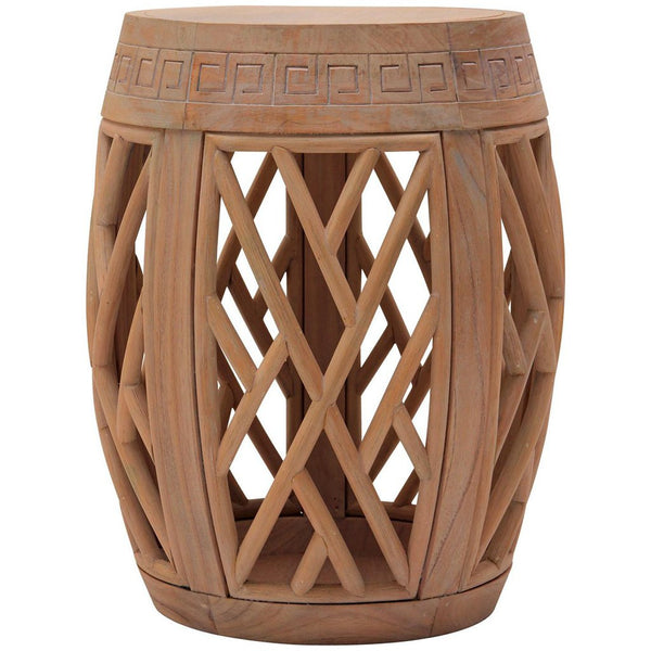 Horizon Side Table | Natural